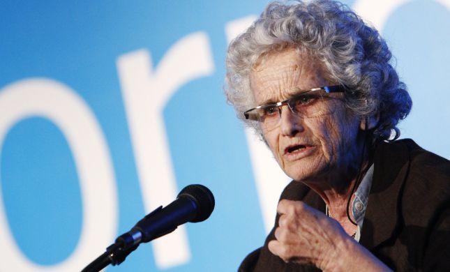 רות גביזון: המנדט להרכבת הממשלה - לא שפיט