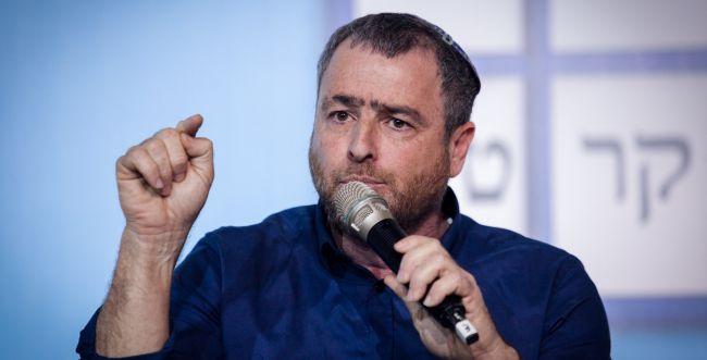 """שמעון ריקלין מודיע סופית: """"לא מקבל את ההצעה"""""""