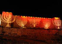 הילדים בחופש? כל אירועי חנוכה בירושלים