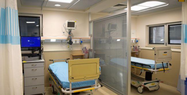 מגפת השפעת: יולדת מאושפזת במצב קשה