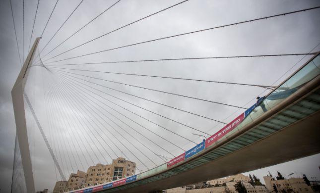 כמה כסף משקיעה עיריית ירושלים בניקיון העיר?