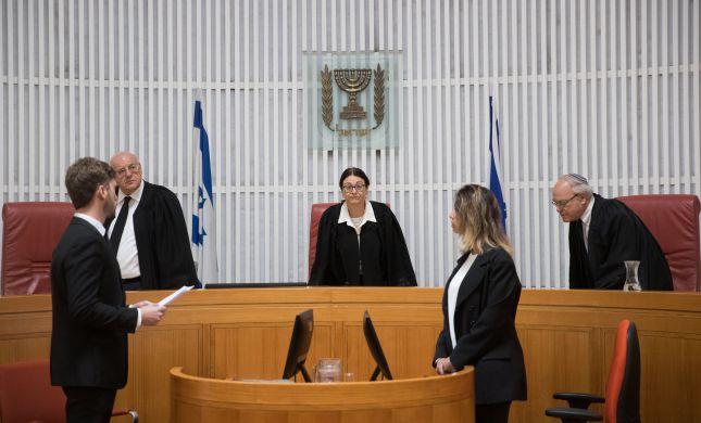 בקרוב: שידור חי של דיונים מבית המשפט העליון