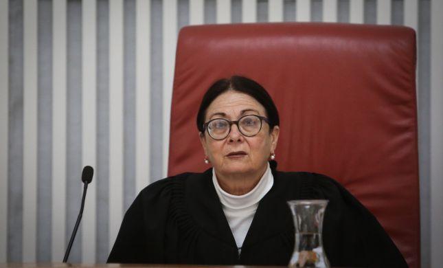 """הרשות השופטת מכחישה את """"הגורם המשפטי הבכיר"""""""
