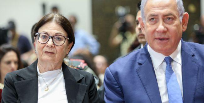 """נתניהו: העם יחליט מי ינהיג אותו, לא בג""""ץ"""