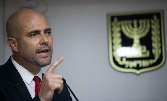 אמיר אוחנה: אשקול להקים ועדה שתבדוק את שי ניצן