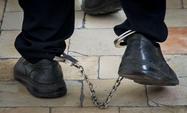 שוטרת סמויה הביאה למעצר פדופיל לפני תקיפה
