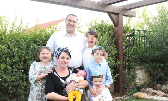 """אסון משפחת רימל: """"הנהג הרס לנו את המשפחה"""""""
