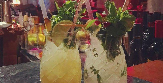 קפיצה קטנה לוייטנאם | ביקורת מסעדות