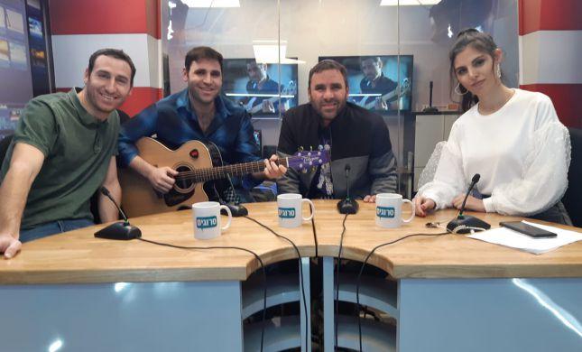 נס החנוכה של האחים סולומון | ראיון חג בסרוגים