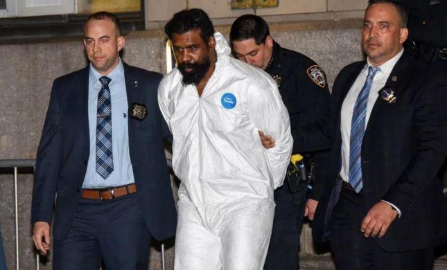 חשד: הדוקר ממונסי ביצע מתקפה אנטישמית נוספת