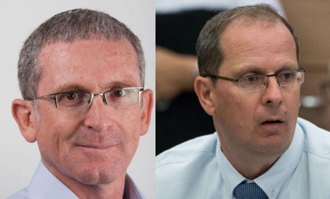 """2 סרוגים מועמדים לתפקיד מ""""מ פרקליט המדינה"""