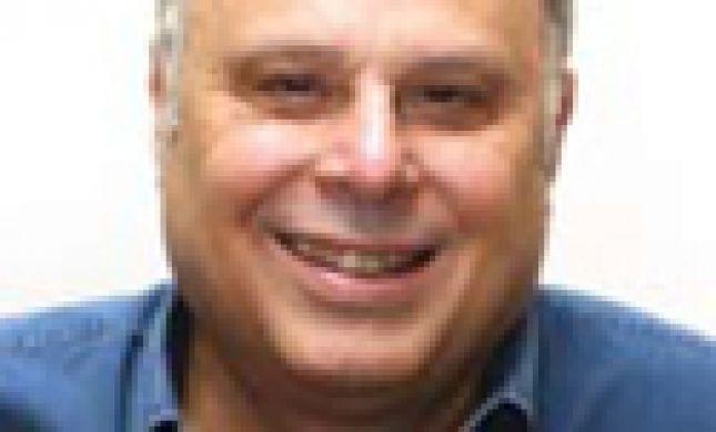 """דיוויד פדרמן מבעלי מכבי ת""""א עבר אירוע לב"""