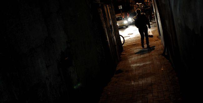 האנס הפלסטיני הורשע 11 שנים לאחר האונס המזעזע
