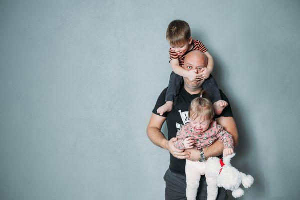 איך תהפכו את השהייה בבית עם הילדים לקלה?