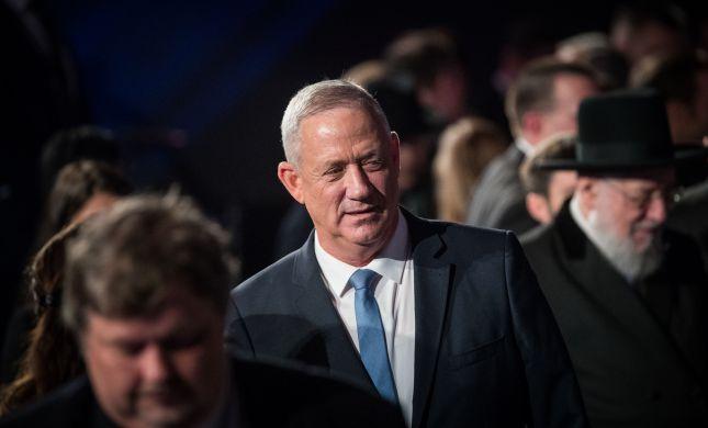 יועצו של בני גנץ: הוא סכנה לעם ישראל