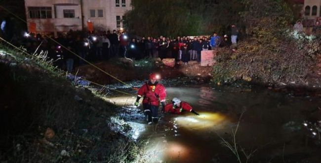 לאחר שעות של חיפושים: ילד בן 8 נמצא מת בבור מים