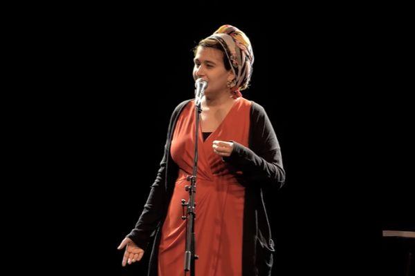 צפו: הצעקה של האישה הדתייה | פואטרי סלאם