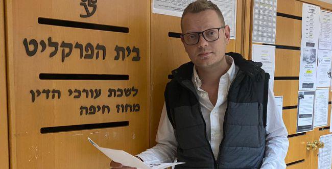 ברנז'ה: הלקוח החדש של הפרסומאי יבגני זרובינסקי
