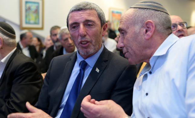 יוגב: הבית היהודי התנהלה בחוסר יושרה וגנבת דעת ציבור