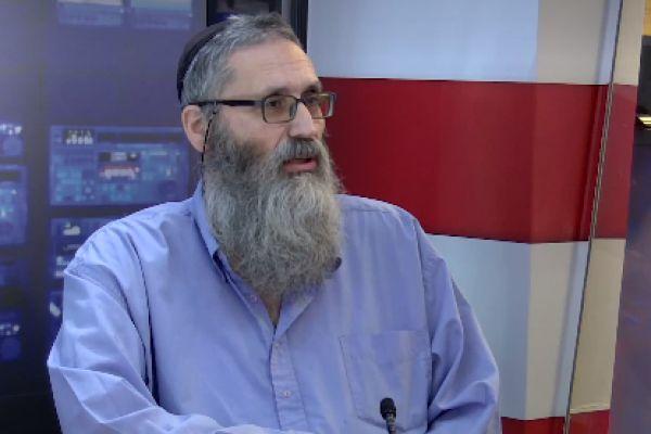 הרב מיכאל אברהם באולפן: להתאים את ההלכה לדורנו