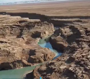 ארץ ישראל יפה, טיולים האמת מאחורי הנהר הסודי: היה או חלמנו חלום?