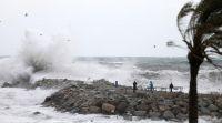 חדשות בעולם, מבזקים לא רק בישראל סוער: 4 הרוגים בסופה במזרח ספרד