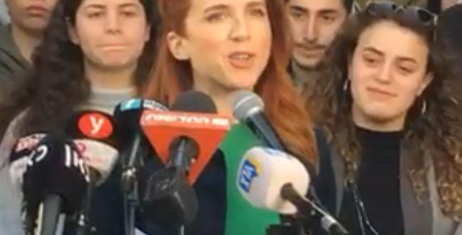 סופית | סתיו שפיר: לא אתמודד לכנסת בבחירות