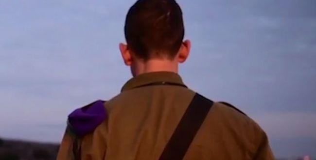 צפו: הלוחם שנטרל את המחבל בגוש עציון משחזר