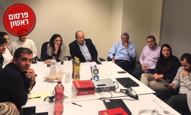 דילמה קשה של ימינה: זהות יהודית או ימין אידאולוגי?