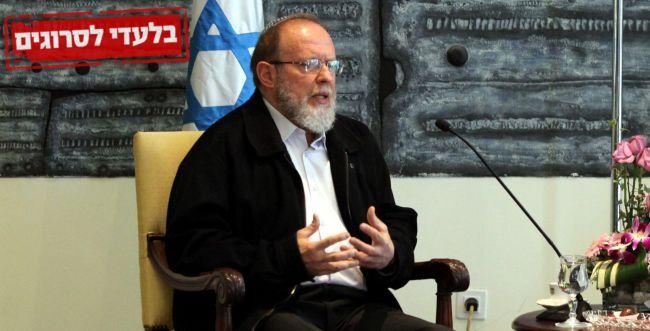 הרב סדן תוקף: בחינוך הדתי לא לומדים אמונה • האזינו