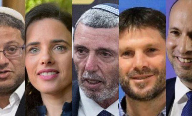 המרוויחים והמפסידים בציונות הדתית | סיכום פוליטי