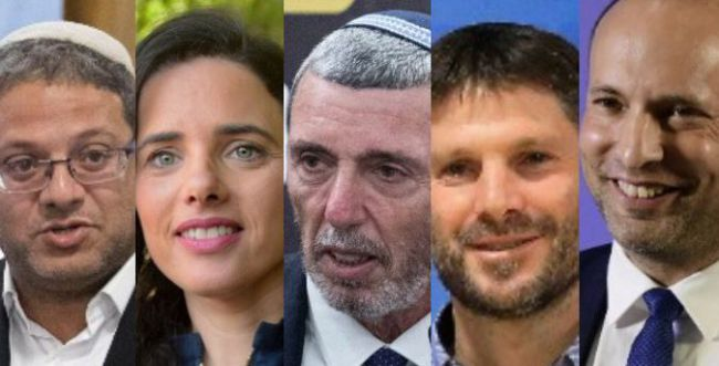 המרוויחים והמפסידים בציונות הדתית   סיכום פוליטי