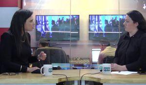 """חדשות, חדשות פוליטי מדיני, מבזקים שקד באולפן: """"יותר קשה לשבת עם גרמן ושלח מאשר עם סמוטריץ"""""""