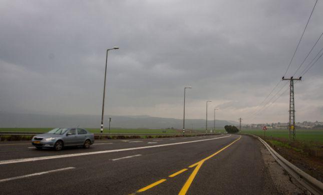 עד שעה לפני שבת: עשרות כבישים ייחסמו מחר בצפון