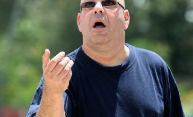קופמן לא נרגע: 'טינופת, חבל על האוויר שאתה נושם'