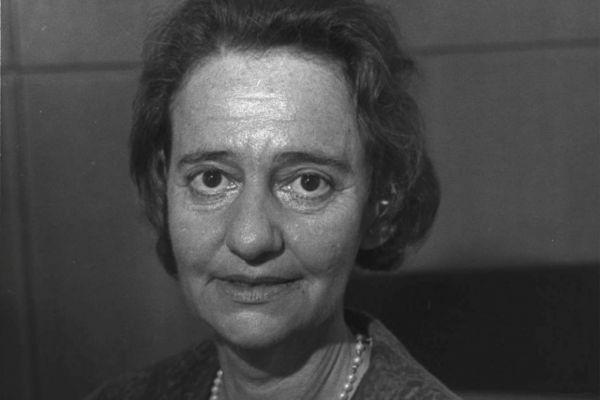 50 שנה לפטירתה של לאה גולדברג | פלייליסט זיכרון