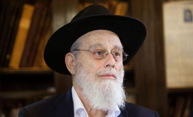 הרב אייזמן: אני והרב דרוקמן הורנו להפר את ההסכם
