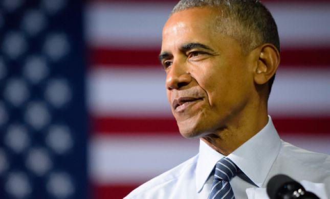 למה ההתבטאות של ברק אובמה עברה בשתיקה?