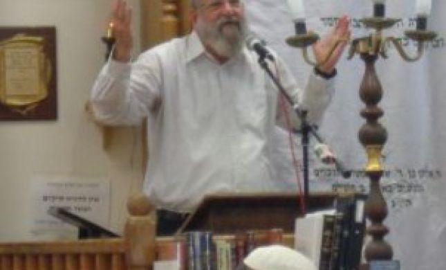 במלאות שנה לפטירתו: זוכרים את הרב אלישע. צפו