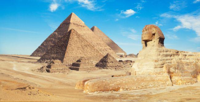 סיפורה של מצרים הוא הסיפור של האנושות כולה