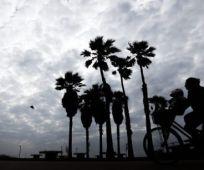 חדשות, חדשות בארץ, מבזקים ירידה בטמפ' וטפטוף: תחזית מזג האוויר לצום יז' בתמוז