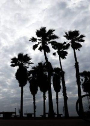 """גשם חזק; רוחות וחשש לשטפונות: תחזית מזג אוויר לסופ""""ש"""