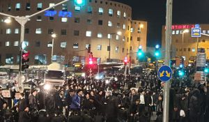 חדשות, חדשות בארץ, מבזקים אל תגיעו: פקק ענק בכניסה לירושלים; שיבושים ברכבת