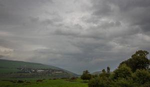 חדשות, חדשות בארץ, מבזקים הגשם נעצר, הקור נשאר: תחזית מזג האוויר