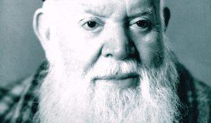 יהדות, מבזקים, על סדר היום הילולת הרב יוסף משאש והרהורים על מסורתיות