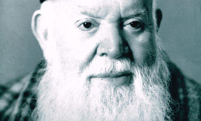 הילולת הרב יוסף משאש והרהורים על מסורתיות