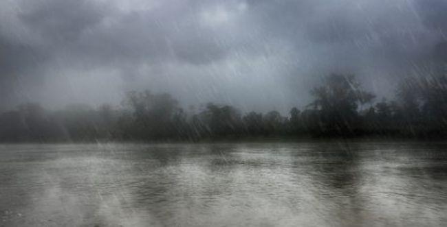 החורף חוזר: גשמים, רוחות וקור; תחזית מזג האוויר