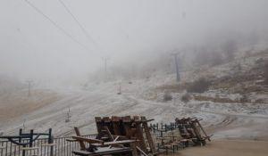 חדשות, חדשות בארץ, מבזקים הגשם יימשך, השלג חוזר: תחזית מזג האוויר