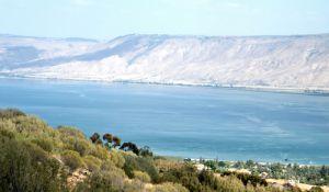 ארץ ישראל יפה, טיולים, מבזקים גם בלי גשם: מפלס הכנרת בעוד נתון מדהים