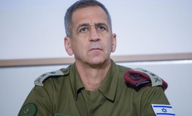 """סא""""ל ביחידת מודיעין הודח; קצין נוסף נשלח למחבוש"""